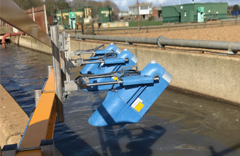 Supply and Installation of Instrumentation for MCERTS Inlet Waste Water Treatment Monitoring
