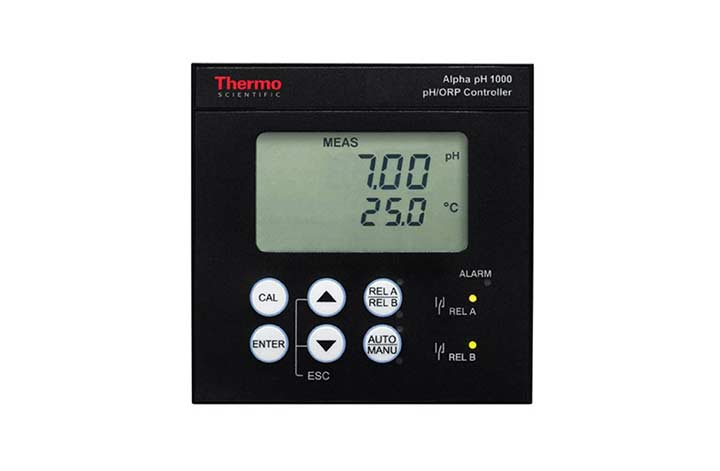 pH Monitors