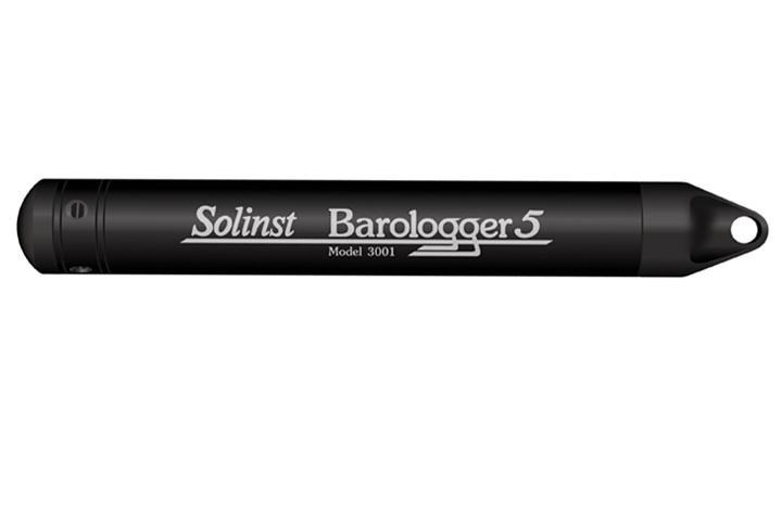 Barologger
