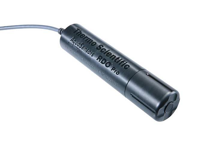AquaSensors Optical DO Sensor