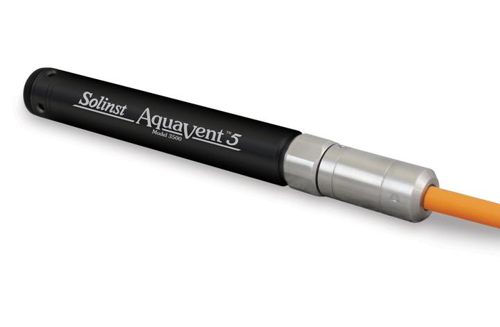 AquaVent 5 Water Level Logger