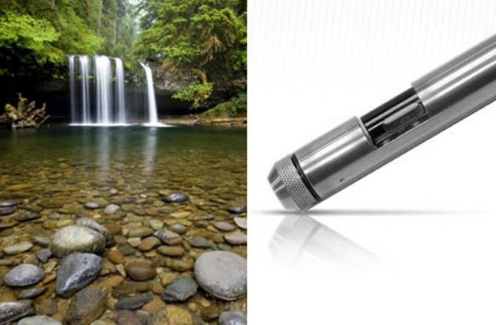 CT2X Water Conductivity/Temperature Datalogger