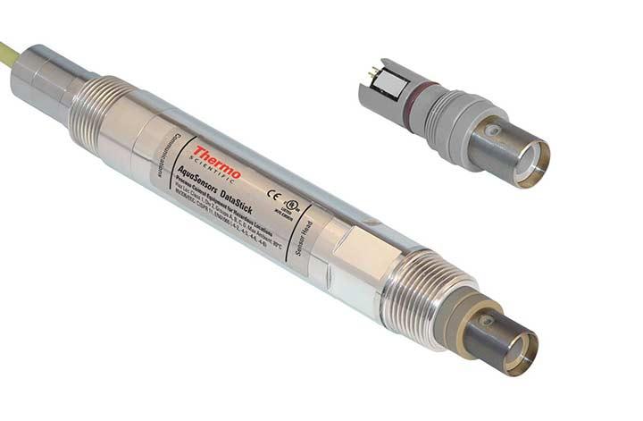 Toroidal Conductivity Sensor