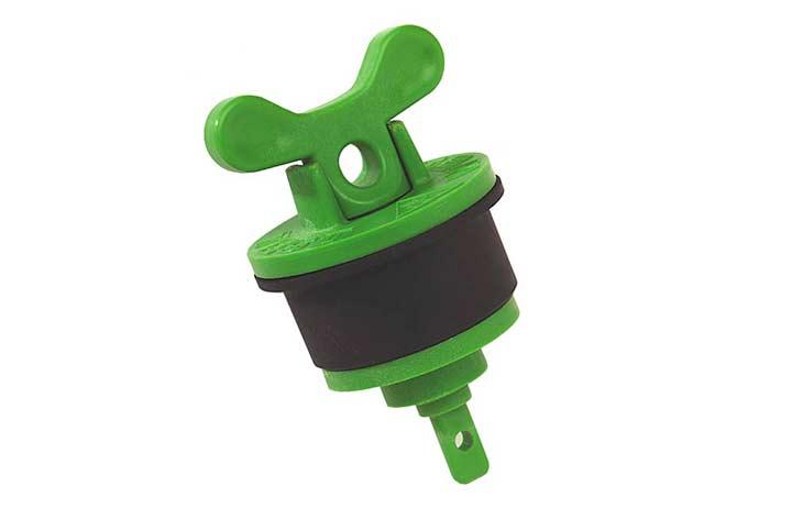 EcoPlug Well Cap