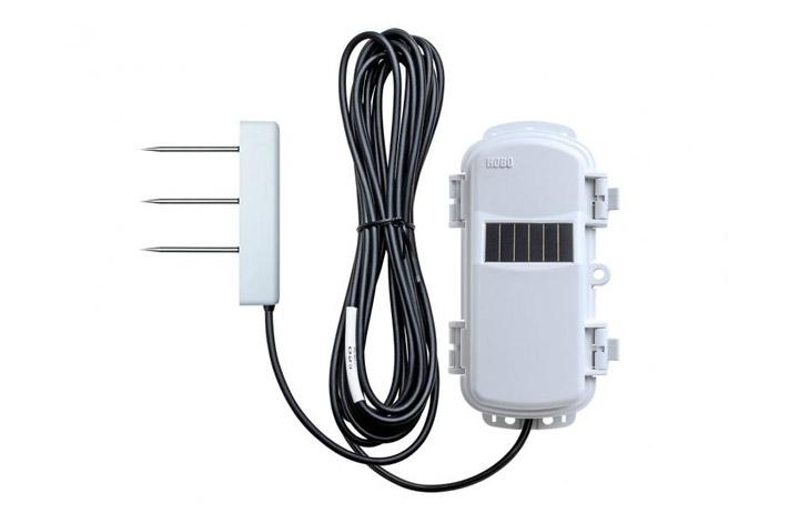 HOBOnet T12 Soil Moisture/Temp/EC Sensor