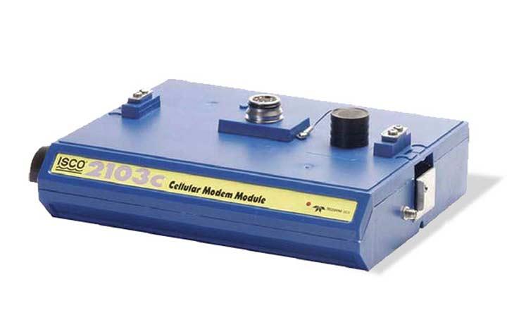 ISCO 2103Ci CDMA Cellular Modem Module