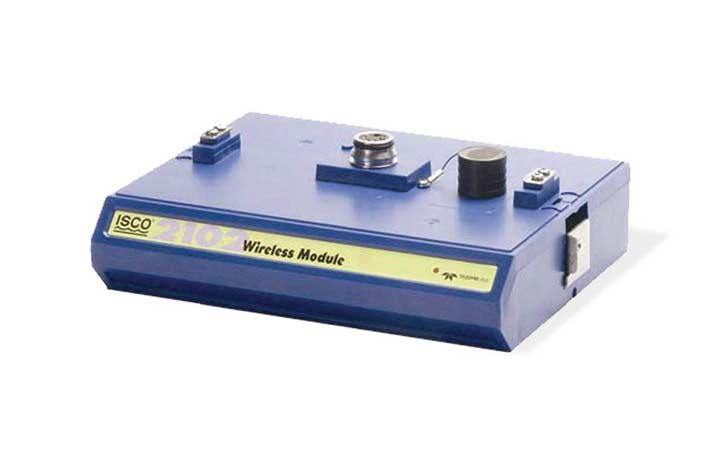 ISCO 2102 Wireless Telemetry Modem