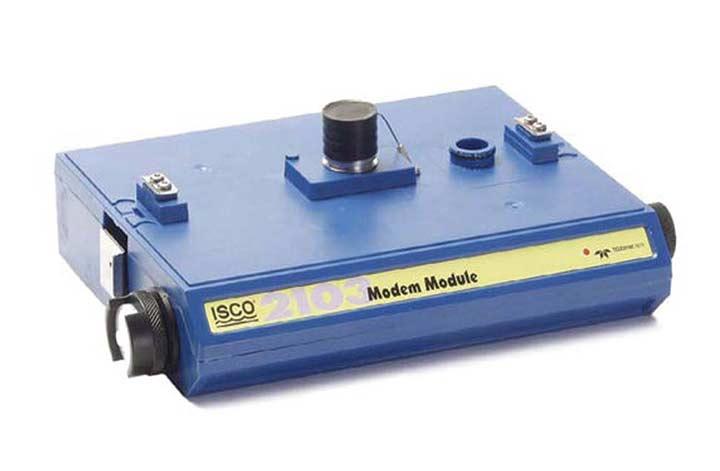 ISCO 2103 Wireless Modem Module (Discontinued)