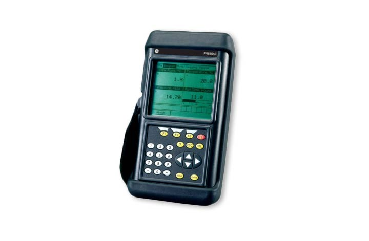 PM880 AC Portable Hygrometer