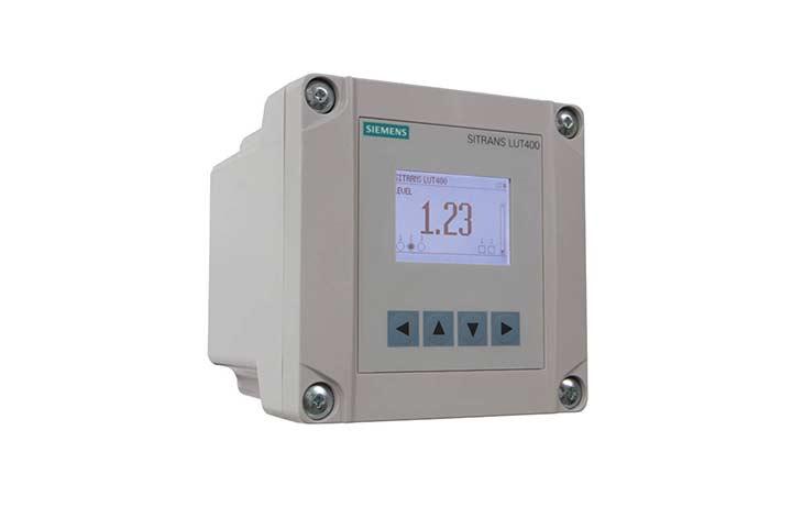 SITRANS LUT400 Ultrasonic Level Controller