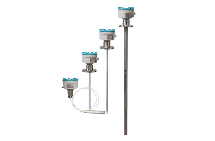 SITRANS LC 500 Capacitance Level Sensor (Discontinued)