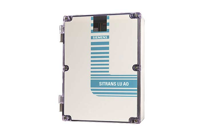 SITRANS LU AO Analog Output Module (Discontinued)