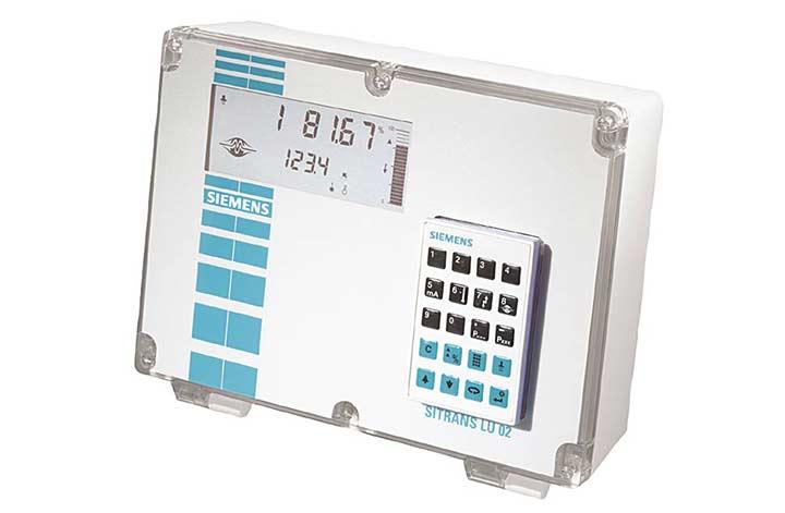 Siemens SITRANS LU02 Ultrasonic Level Transmitter (Discontinued)