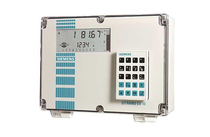 SITRANS LU10 Ultrasonic Level Monitor (Discontinued)