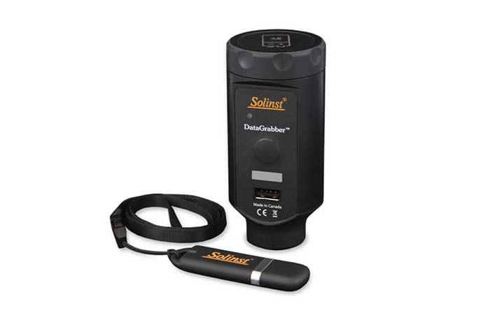 Solinst Model 3001 DataGrabber
