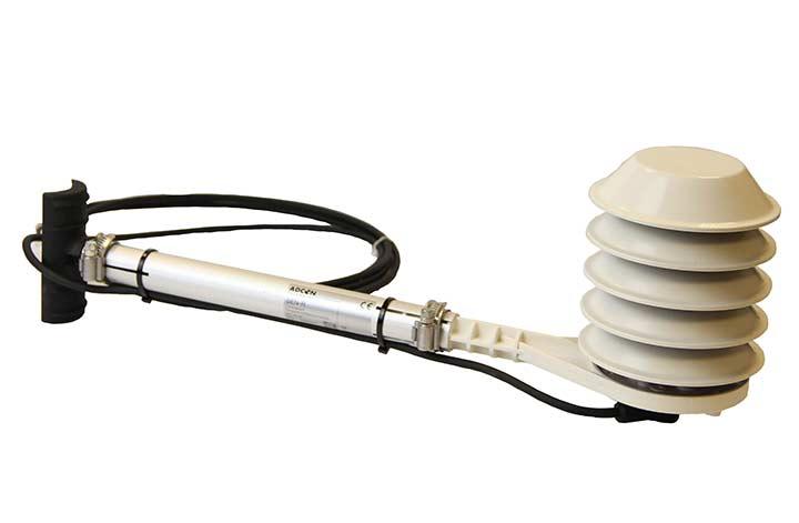 TR1 SEN-R Temperature and Relative Humidity Sensor (Discontinued)