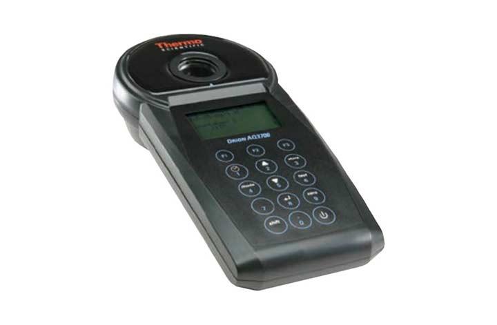 Orion AQ3700 Portable Colorimeter