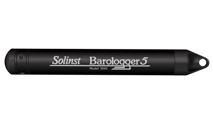 Solinst Barologger 5 Barometric Datalogger