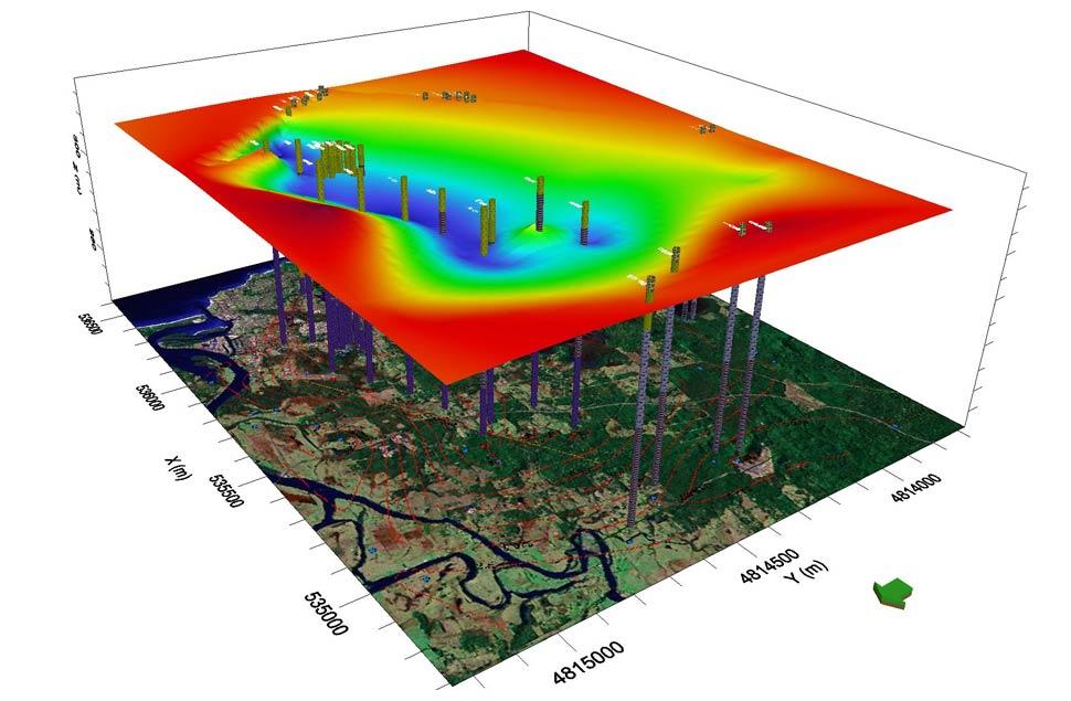 Hydro GeoAnalyst